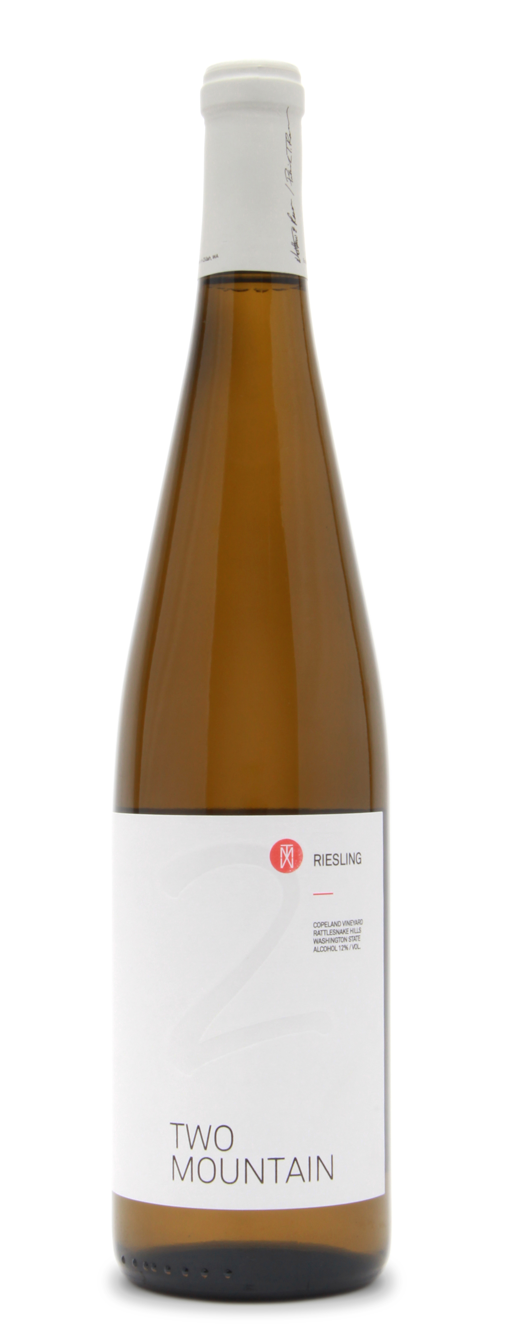 2018 Riesling Product Image
